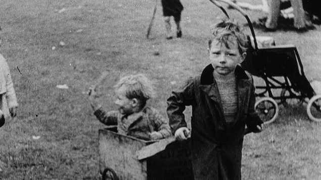 The Spirit of 45 Dogwoof 1930 slums_copyright BBC