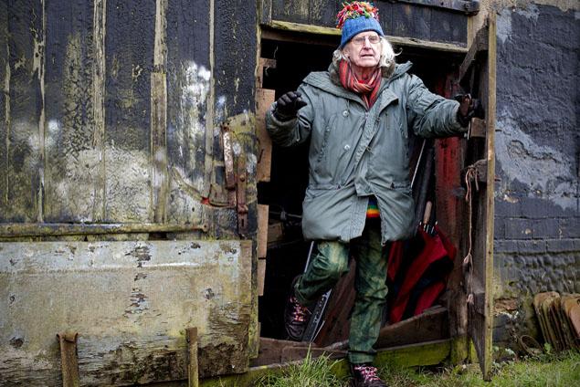 The Bruce Lacey Experience (Dir: Nick Abrahams & Jeremy Deller, UK 2012, 72 mins)