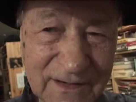 Jonas Mekas on changing one's mind